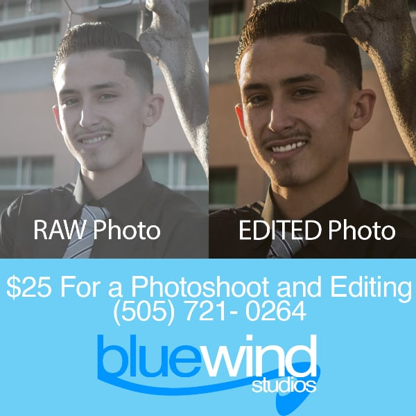 Affordable Photo Shoots