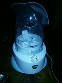 white Vicks humidifier West Mifflin, 15122
