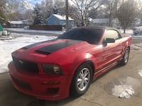 Ford - Mustang - 2008 1811 mi