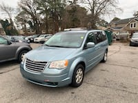 Chrysler-Town and Country-2008 Norfolk
