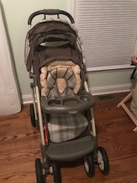 Graco full size stroller Spartanburg, 29302