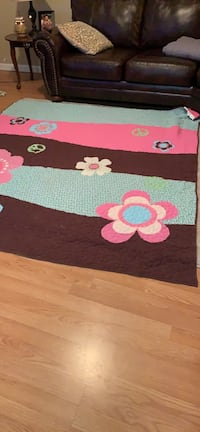 Full size quilt/comforter  Maryville, 37803