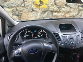 2014 Ford Fiesta YENİ 1.25I 82PS TREND