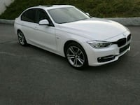 BMW - 3-Series - 2012 6229 km