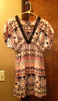 Angie Dress Size Small Cookeville, 38501