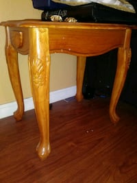 End table Sacramento, 95824