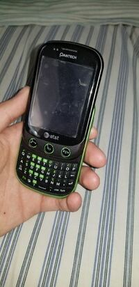 AT&T PANTECH CELL PHONE FOR SALE!  North Highlands, 95660