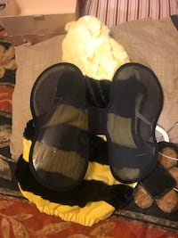 Black and gray hiking sandals Anchorage, 99504