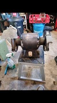 Heavy duty bench grinder Florence, 35633