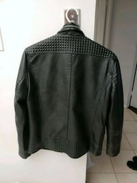 black and gray zip-up jacket Mississauga, L5A 4C5