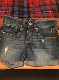 Negotiable - Jean shorts between size 4 & 5 Toronto, M6G 2B9