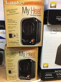 Brand Name All Type/Sizes Heaters blowout sale from $14.99 to $79.99 No Tax  Toronto, M1S 3P8