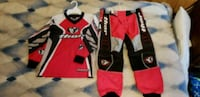 Racing suit-THOR-Make Offer Muskegon