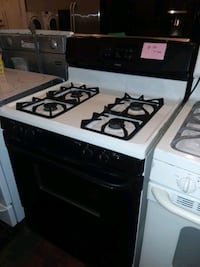 Kenmore gas stove excellent condition