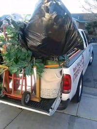 JUNK REMOVAL SERVICE just fifty bucks!
