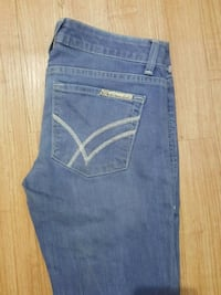 William rast jeans  Calgary, T2B 0G9
