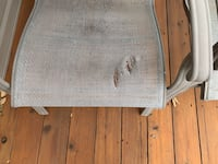 Patio Table and Chairs Omaha, 68137