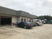 2 Bay Garage for Rent | Ideal for Auto Repair Orlando