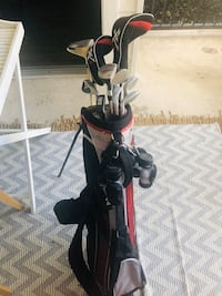 Golf club set Katy, 77450