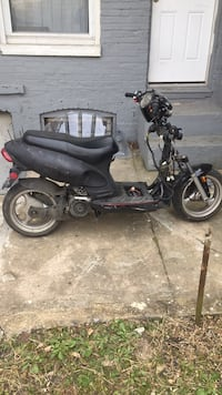 Everything works perfectly nothing wrong with it 150cc Baltimore, 21223