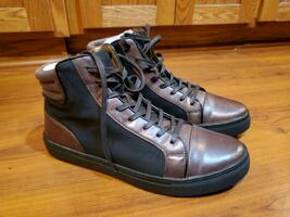 Kenneth Cole HiTop Sneakers