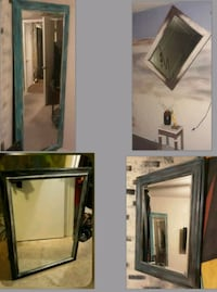 Handpainted Mirrors (PRICES STARTING AT $20& UP) Carrollton, 75007