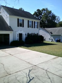 need house  Wash or paint ed Charlotte