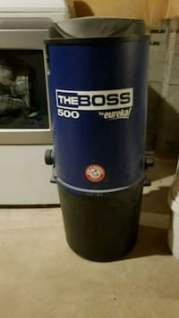 Eureka The Boss CV3291Q Central Vacuum Power Unit Orangeville, L9W 2R3