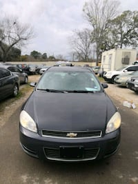 2008 Chevrolet Impala LT Houston