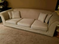 Sofa and loveseat Austintown