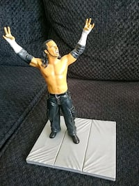 WWE MATT HARDY WRESTLING FIGURE WWF Pickering, L1V 3V7