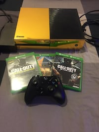 XBox One  Capitol Heights, 20743