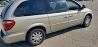 Chrysler - Town and Country - 2006 Grand Rapids