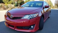 Toyota Camry 2014 Sterling