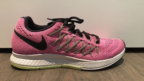 1016d9ec3505 Used Nike Air Zoom Pegasus 32 (price negotiable) for sale in Vancouver -  letgo