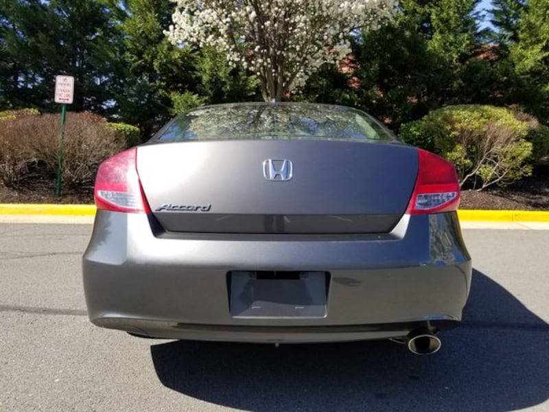 2011 Honda Accord for sale 6