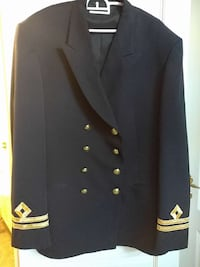 Uniforms jakke