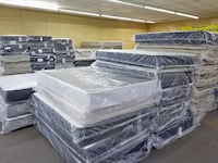 Half Priced, Brand New Mattresses and Adjustable beds available now!!! Charlotte