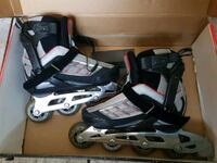 Rollerblade taille 7.5 pour femme Laval, H7N 2Z6