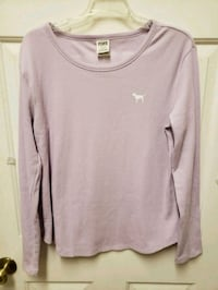 Brand new VS PINK SIZE LARGE  Fort Worth, 76120