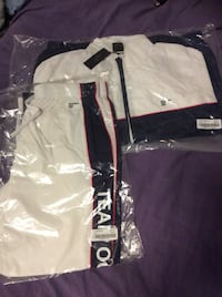 OVO MENS WINDBREAKER TRACKSUIT MEDIUM Mississauga, L5B