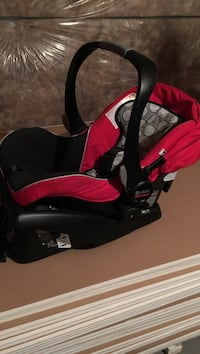 Brirax baby car seat.  In great shape, comes with base.