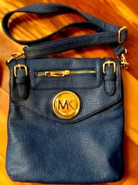 Michael Kors MK soft leather purse satchel shoulder Philadelphia, 19111