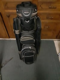 Acuity golf bag