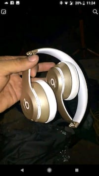 white Beats by Dr Atwater, 95301
