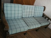 Couch, love seat Tarpon Springs, 34688