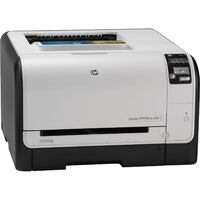 HP Color Laser SILVERSPRING