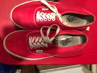Vans low top sneaker Toms River, 08755