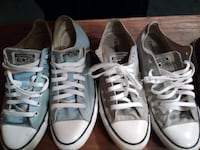Converse Chuck Taylor low tops