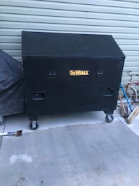 Greenlee tool box Rocky View No. 44